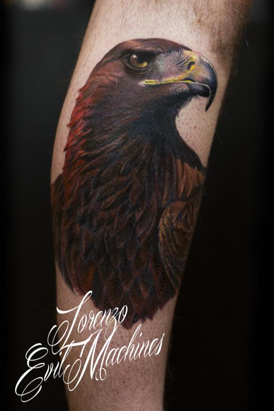 Aquila_eagle_lazio_Lorenzo_tatuatore_Evil_Machines_realistic_tattoo_tatuaggi_realistici_3d_Roma_ritratti_best_migliore