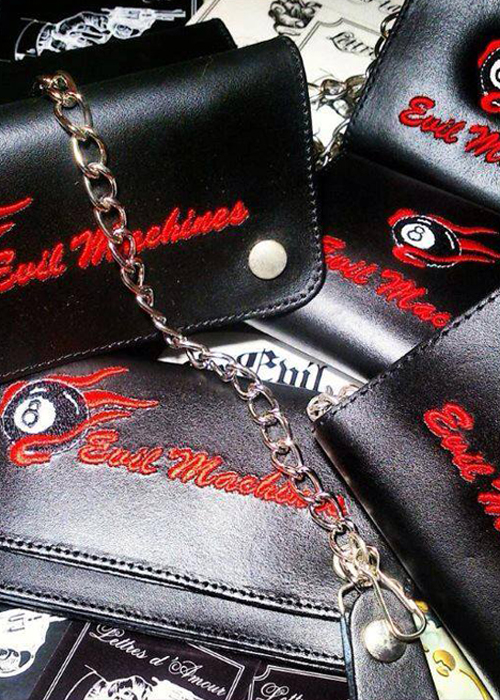 Portafogli_Palla_Biliardo_Numero_Otto_Wallet_Ball_Biliard_Pool_Number_Eight_Roma_Evil_Machines_Tattoo_Studio